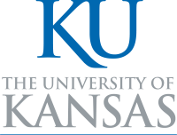 Logo for the University of Kansas School of Law